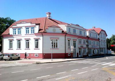Hotel Varaždin - Varaždin (1)