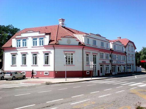 Hotel Varaždin – Varaždin