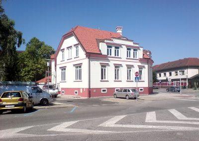 Hotel Varaždin - Varaždin (10)