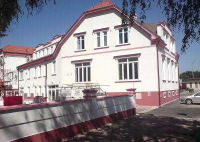 Hotel Varaždin - Varaždin (11)