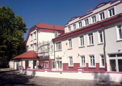 Hotel Varaždin - Varaždin (12)