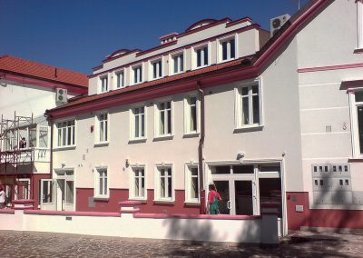 Hotel Varaždin - Varaždin (13)