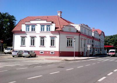 Hotel Varaždin - Varaždin (2)