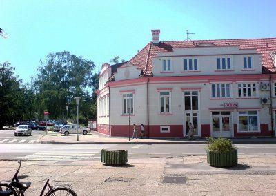 Hotel Varaždin - Varaždin (3)