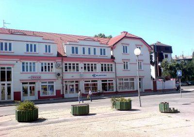 Hotel Varaždin - Varaždin (4)