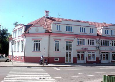 Hotel Varaždin - Varaždin (5)