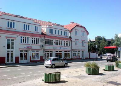 Hotel Varaždin - Varaždin (6)