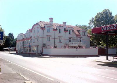 Hotel Varaždin - Varaždin (7)