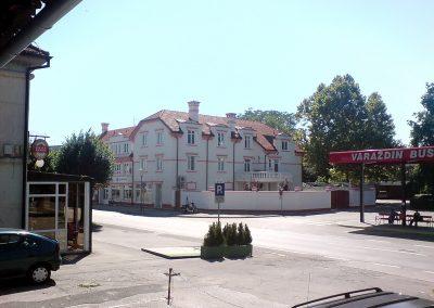 Hotel Varaždin - Varaždin (8)
