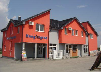 Knegingrad - Turčin (1)