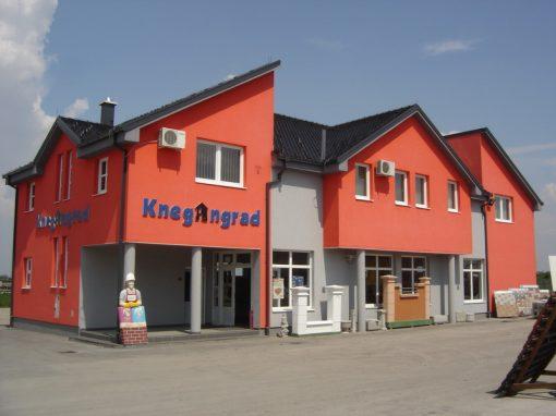 Knegingrad – Turčin