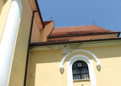 Crkva sv. Marije Magdalene - Ivanec (2)