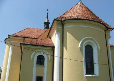 Crkva sv. Marije Magdalene - Ivanec (3)