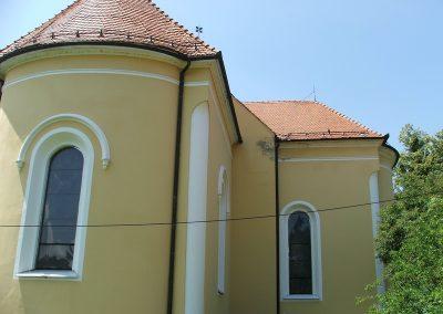 Crkva sv. Marije Magdalene - Ivanec (4)