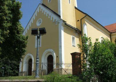 Crkva sv. Marije Magdalene - Ivanec (7)