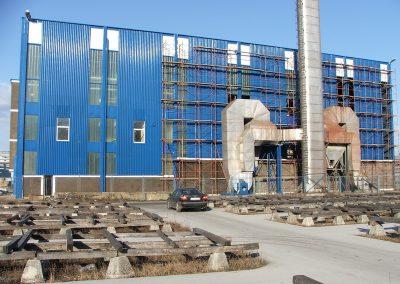 Energana Univerzal – Varaždin
