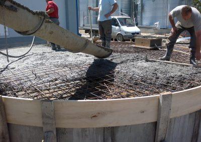 Izgradnja lagune za Farmu Agro Stančin d.o.o. - Luka Ludbreška (10)