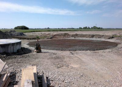 Izgradnja lagune za Farmu Agro Stančin d.o.o. - Luka Ludbreška (13)