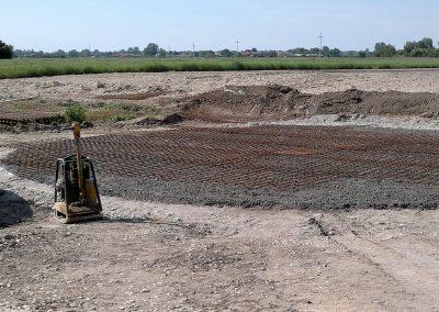 Izgradnja lagune za Farmu Agro Stančin d.o.o. - Luka Ludbreška (14)