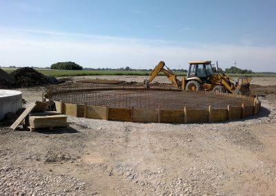 Izgradnja lagune za Farmu Agro Stančin d.o.o. - Luka Ludbreška (16)