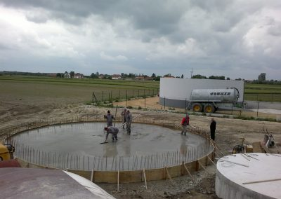 Izgradnja lagune za Farmu Agro Stančin d.o.o. - Luka Ludbreška (17)