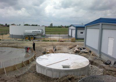 Izgradnja lagune za Farmu Agro Stančin d.o.o. - Luka Ludbreška (18)