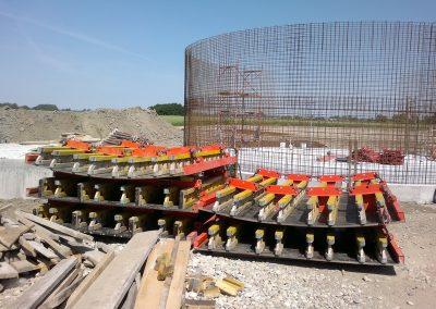 Izgradnja lagune za Farmu Agro Stančin d.o.o. - Luka Ludbreška (19)