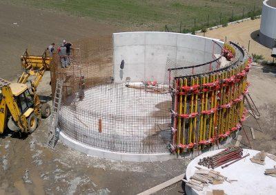 Izgradnja lagune za Farmu Agro Stančin d.o.o. - Luka Ludbreška (22)