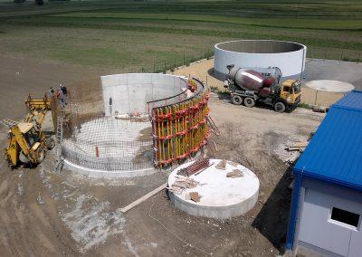 Izgradnja lagune za Farmu Agro Stančin d.o.o. - Luka Ludbreška (23)