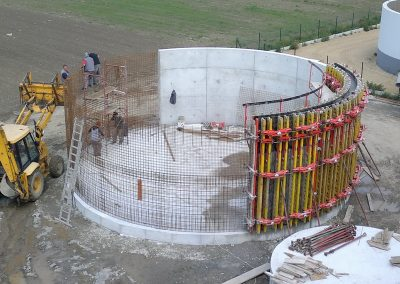 Izgradnja lagune za Farmu Agro Stančin d.o.o. - Luka Ludbreška (25)