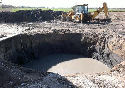 Izgradnja lagune za Farmu Agro Stančin d.o.o. - Luka Ludbreška (28)