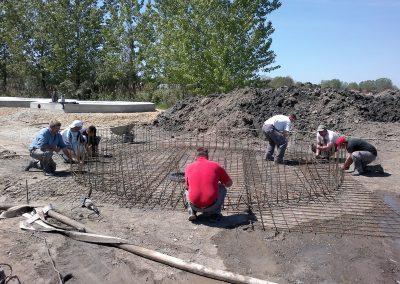 Izgradnja lagune za Farmu Agro Stančin d.o.o. - Luka Ludbreška (31)