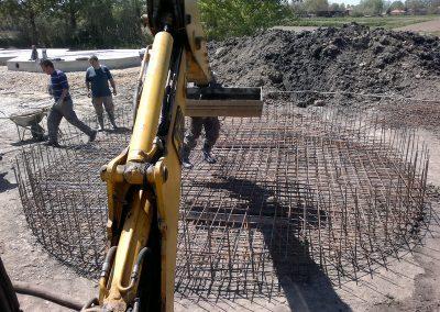 Izgradnja lagune za Farmu Agro Stančin d.o.o. - Luka Ludbreška (33)