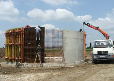 Izgradnja lagune za Farmu Agro Stančin d.o.o. - Luka Ludbreška (35)