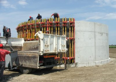 Izgradnja lagune za Farmu Agro Stančin d.o.o. - Luka Ludbreška (37)