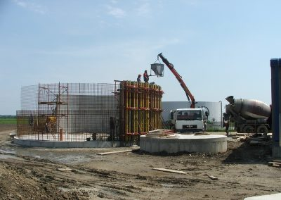 Izgradnja lagune za Farmu Agro Stančin d.o.o. - Luka Ludbreška (38)