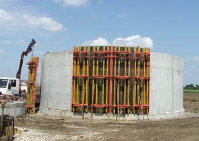 Izgradnja lagune za Farmu Agro Stančin d.o.o. - Luka Ludbreška (40)