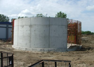 Izgradnja lagune za Farmu Agro Stančin d.o.o. - Luka Ludbreška (41)