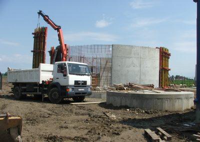 Izgradnja lagune za Farmu Agro Stančin d.o.o. - Luka Ludbreška (42)