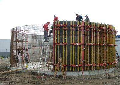Izgradnja lagune za Farmu Agro Stančin d.o.o. - Luka Ludbreška (43)