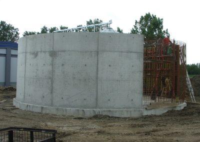 Izgradnja lagune za Farmu Agro Stančin d.o.o. - Luka Ludbreška (45)