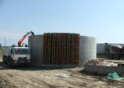 Izgradnja lagune za Farmu Agro Stančin d.o.o. - Luka Ludbreška (46)