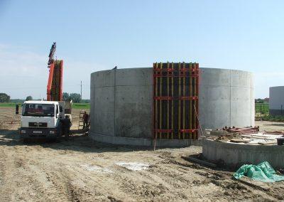 Izgradnja lagune za Farmu Agro Stančin d.o.o. - Luka Ludbreška (50)