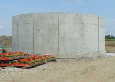 Izgradnja lagune za Farmu Agro Stančin d.o.o. - Luka Ludbreška (52)