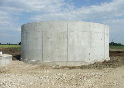 Izgradnja lagune za Farmu Agro Stančin d.o.o. - Luka Ludbreška (53)