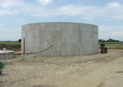 Izgradnja lagune za Farmu Agro Stančin d.o.o. - Luka Ludbreška (54)