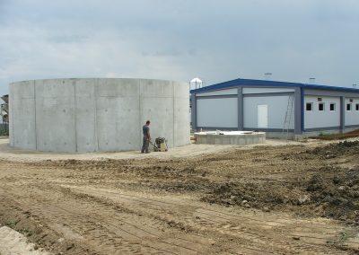 Izgradnja lagune za Farmu Agro Stančin d.o.o. - Luka Ludbreška (56)