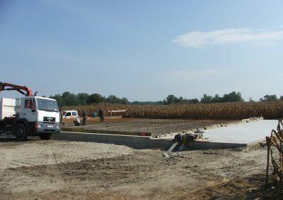 Izgradnja odlagališta pilećeg gnoja, OPG Kraljić - Hrženica (11)