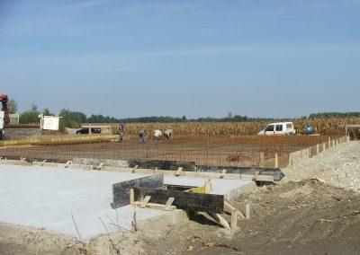 Izgradnja odlagališta pilećeg gnoja, OPG Kraljić - Hrženica (13)