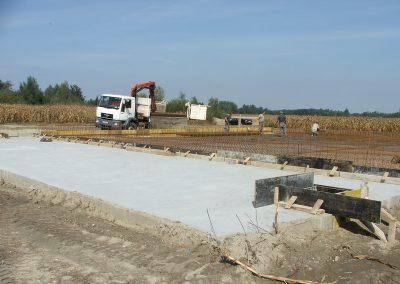 Izgradnja odlagališta pilećeg gnoja, OPG Kraljić - Hrženica (14)